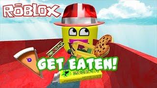 ROBLOX - Get Eaten! #2