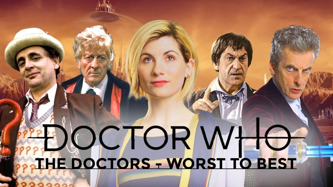 Download Ranking the Doctors of Who: Worst to Best