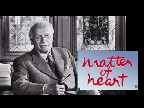"""Matter Of Heart"" - The Classic Documentary On C.G. Jung (Full)"