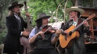 Cowboy Music  - The Silver Mountain String Band