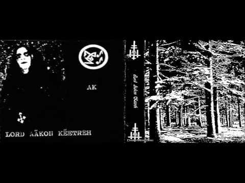 Aäkon Këëtrëh - The Dark Winter (Full Album)