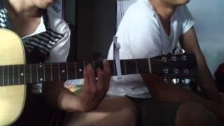 Trót yêu ( Ngẫu hứng giữa trưa) - Guitar