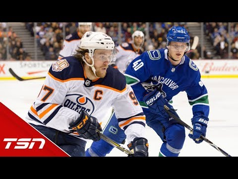 Who's more likely to be a contender in 3 years: the Oilers or the Canucks?