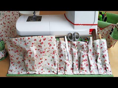 Коврик на швейной машине своими руками