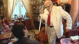 Пьянство и Русские знаменитости (Высоцкий)