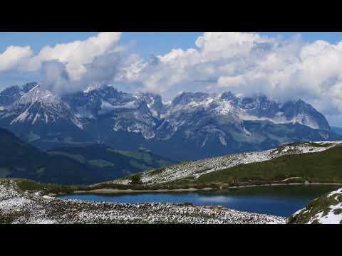 Kitzbühler Alpen Sommer 2017