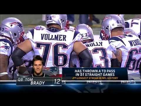 2013 Patriots @ Falcons