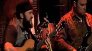 "Zac Brown Band - ""Chicken Fried"" Live From HOB New Orleans"