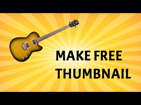 Make Free Youtube Thumbnails For Your Beats from YouTube · Duration:  6 minutes 13 seconds