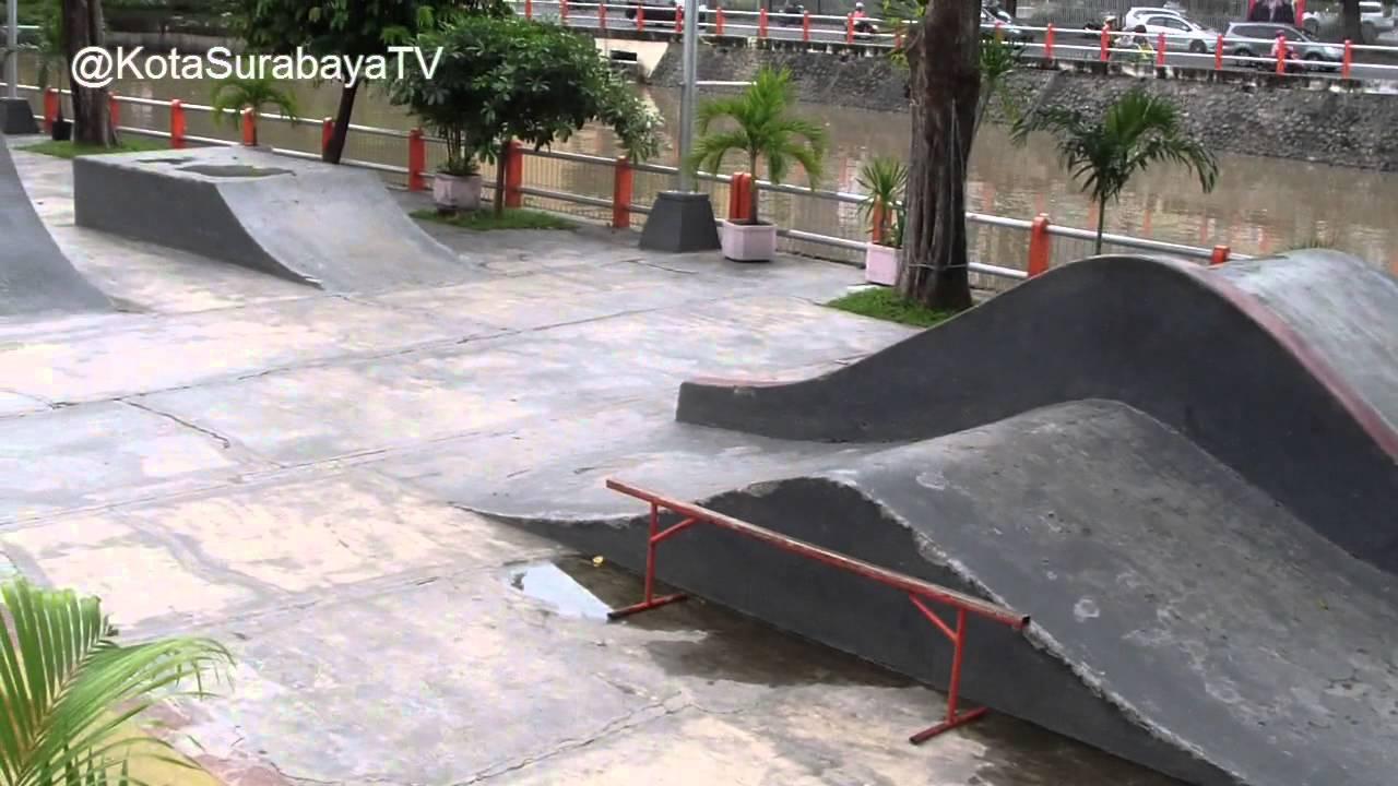 skate & bmx park surabaya