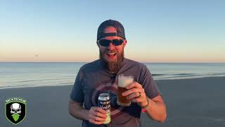 Back Porch Brew Reviews, Beach Edition- Island Hopper IPA