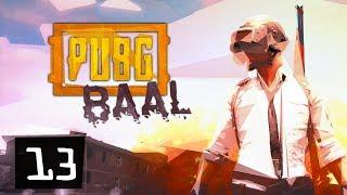 BAAL 13 | Die ganze Show