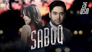 Saboq (o'zbek serial) | Сабок (узбек сериал) 26-qism