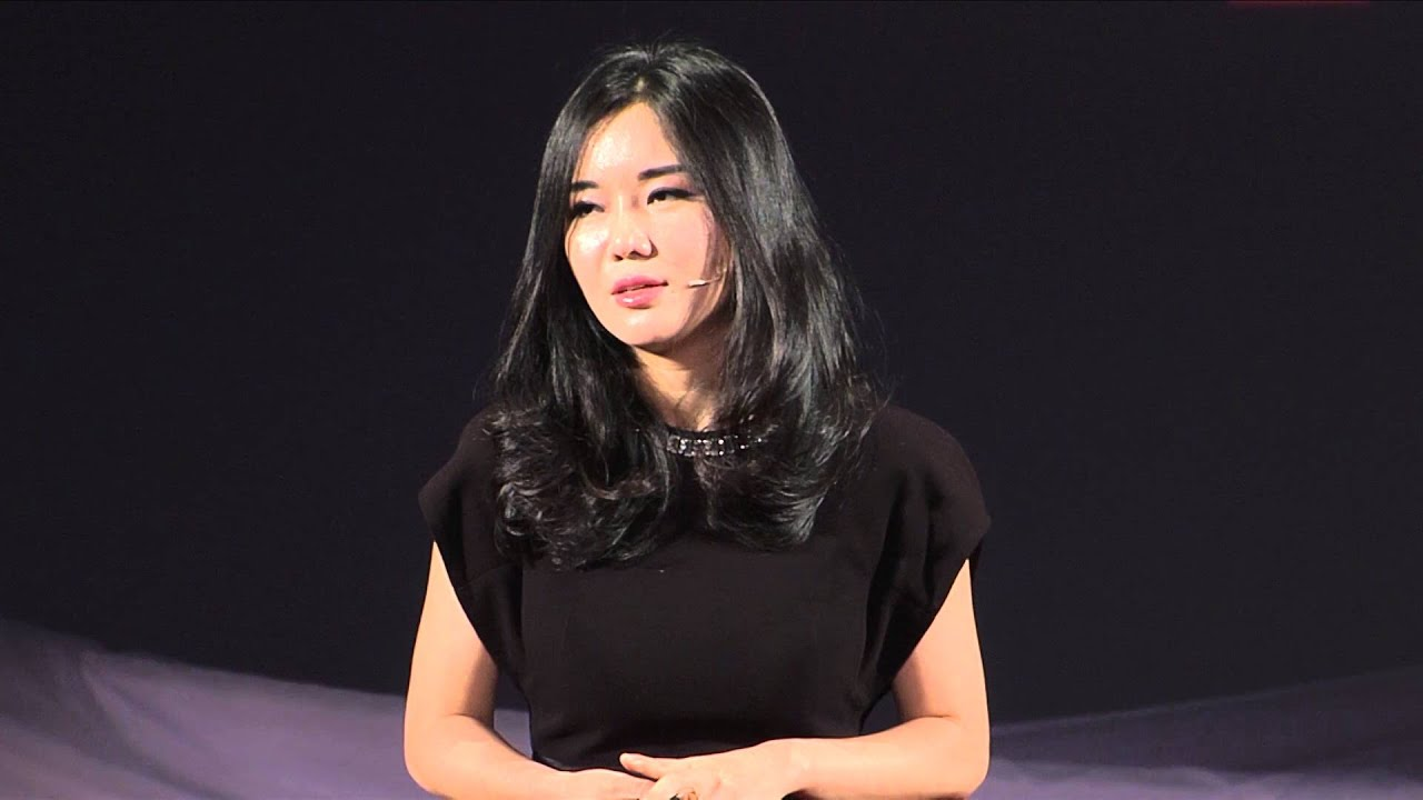 Why I Escaped From My Brainwashed Country Hyeonseo Lee Tedxkyoto