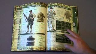 BoLS D-Day Review | Flames of War