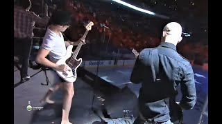 Simple Plan - Generation [Live at NHL All Stars Game]