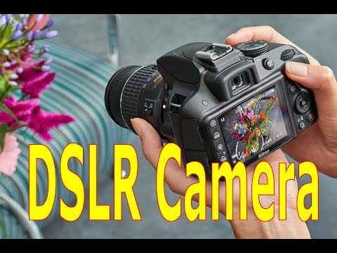 how to use the extra battery in DSLR camera BANGLA VIDEO.