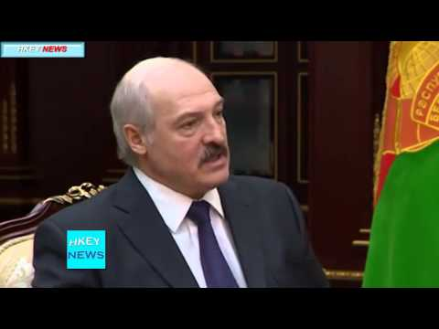 Лукашенко Мы успокоили и валютный рынок и цены!