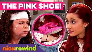 Sam & Cat: The Special Pink Shoe! | NickRewind