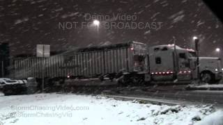 Denver, CO Denver Metro Winter Storm 11/11/2015