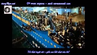 [vietsub+kara] Я буду руки твои целовать (I'll kiss your hands) - Николай Басков