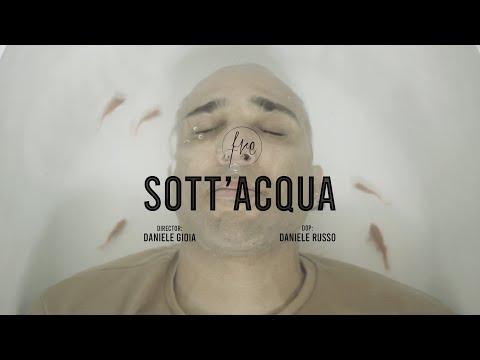 FRE – Sott'acqua