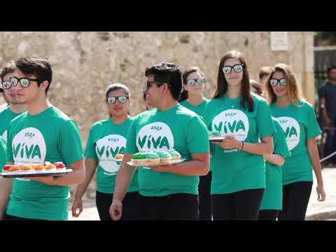 VIVA Birthday Celebration