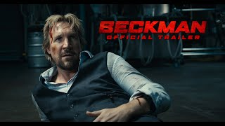 BECKMAN | Official Movie Trailer (2020)