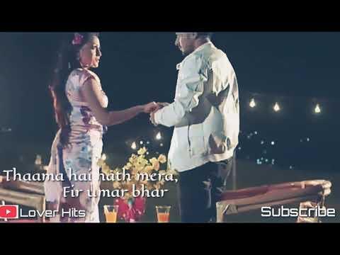 Agar Me Jo Ruth Jau To Tum Mujhe Manana... Whatsapp Status Video