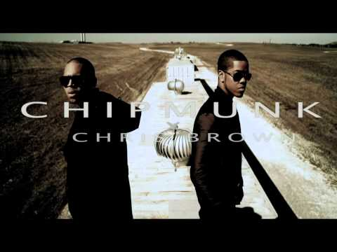 Chipmunk - Champion Ft. Chris Brown (Long Version)