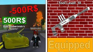 I BOUGHT IT! + LEVEL 10 (ROBLOX FIRE FIGHTER)