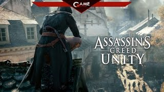 Обзор Assassin s Creed Unity