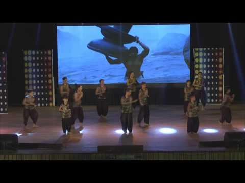 BAHUBALI  THEME DANCE   BAHUBALI SONG    DANCE CLASS   ANNUAL DAY   DV NACHLEE GROUP