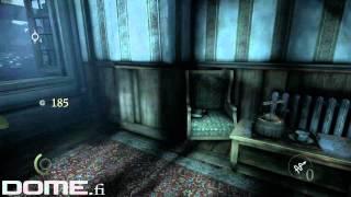 Thief (2014) PC gameplay v2 [part 1]