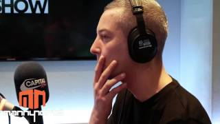 Devlin talks new album, working with Skepta, Wiley & Ed Sheeran in the early days!