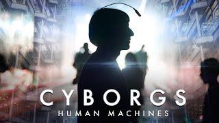 Cyborgs: Tib Neeg Cov Tshuab Trailer