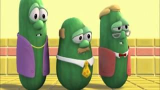 VeggieTales: Duke And The Great Pie War (Countertop Scenes)