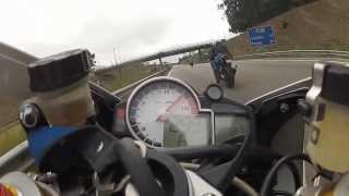 Как погибают на мотоциклах