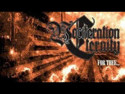 Vociferation Eternity - For thee [Ep 2002]