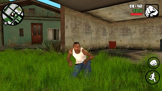 Insanity Grove St. Android | GTA SA