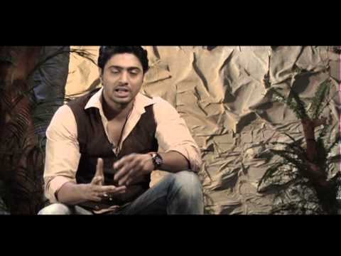 Chander Pahar | Teaser 2 | Fire on the...