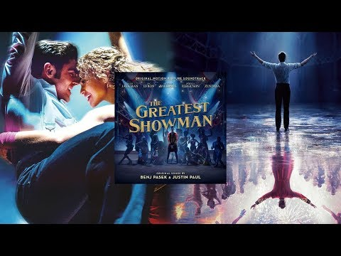 09. Tightrope | The Greatest Showman...