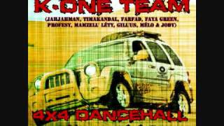 La Belle Bleue / K-One Team