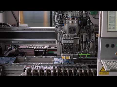 Baixar COAX Technology USA PCB Assembly Manufacturing
