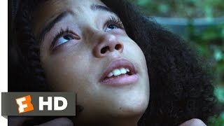 The Hunger Games (10/12) Movie CLIP - Rue's Death (2012) HD