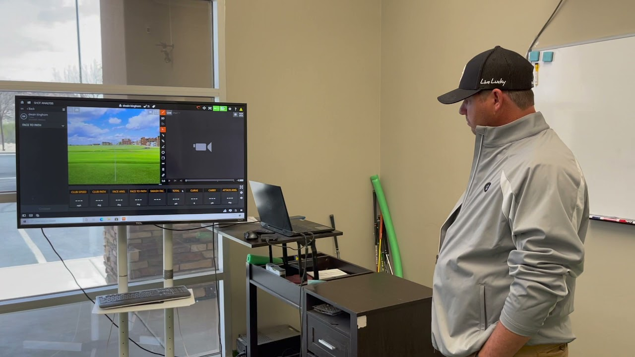 Look for Trends When Using Trackman