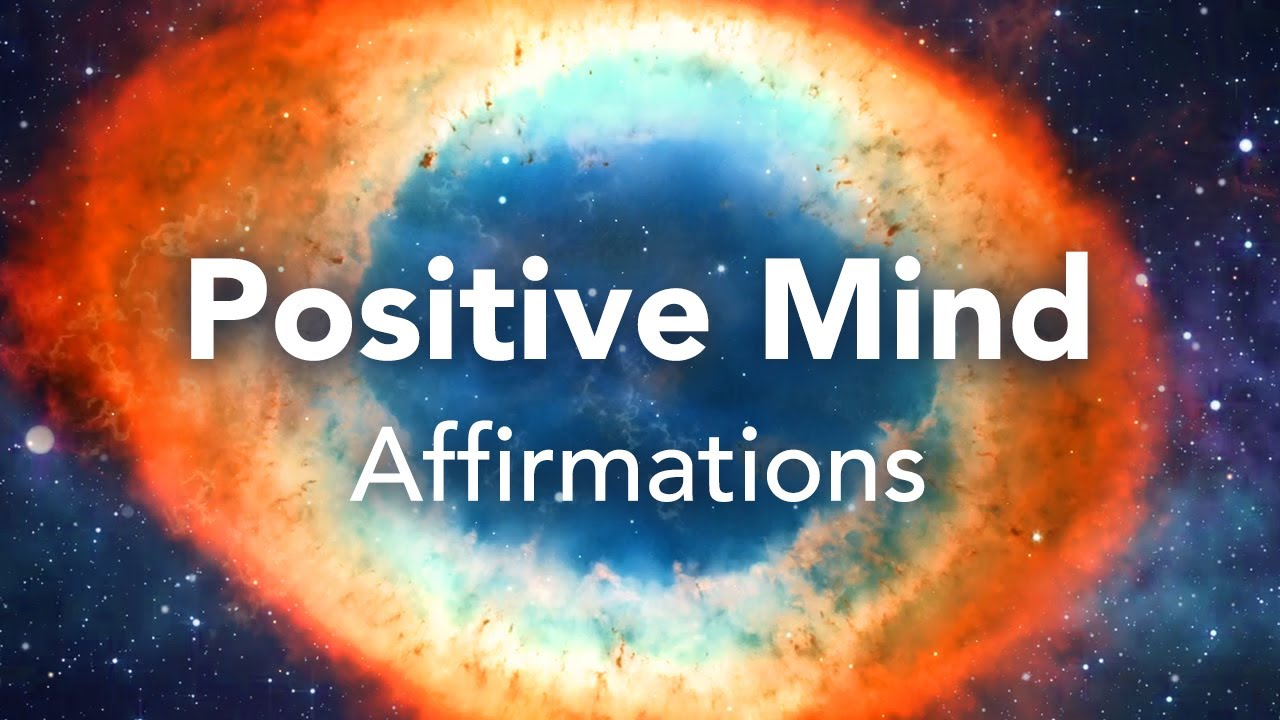 Reprogram Your Mind While You Sleep, Positive Mind Affirmations for Sleep