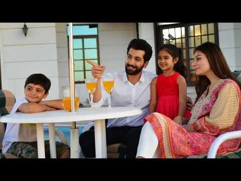 DHA City Karachi - Family Life Style !