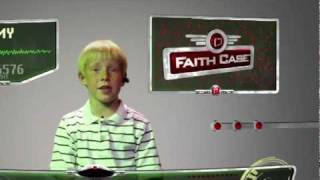 Faith Case: Fruit of the Spirit - Timmy's Invitation