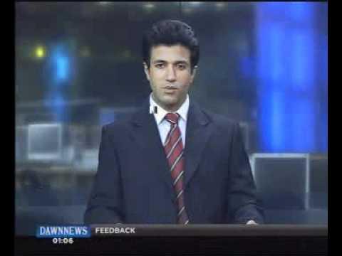 DawnNews English Bulletin
